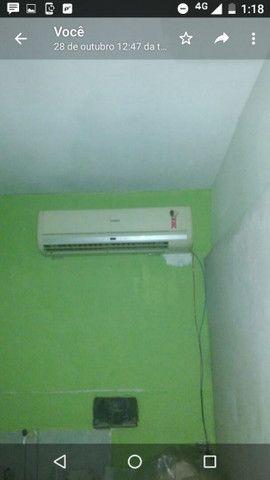 Ar condicionado 22mil btus  - Foto 3