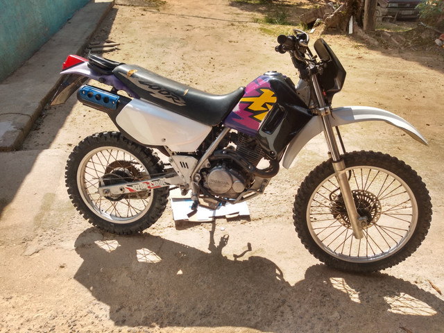 XR 200r - Foto 3