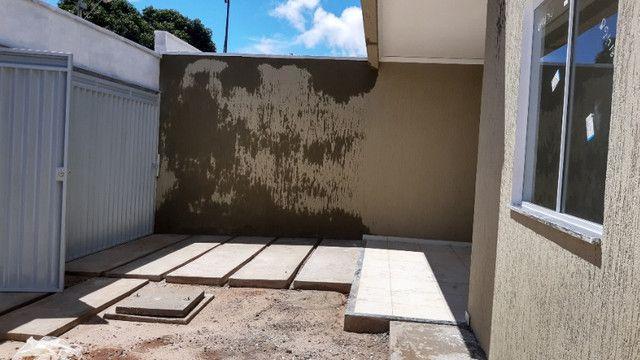 Casa de 2 Quartos-Próxima à Betolândia-Financia em Juazeiro-Ce - Foto 14