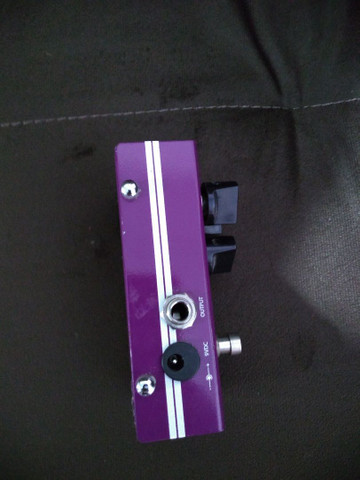 Pedal FIRE CS PHASER - Foto 3