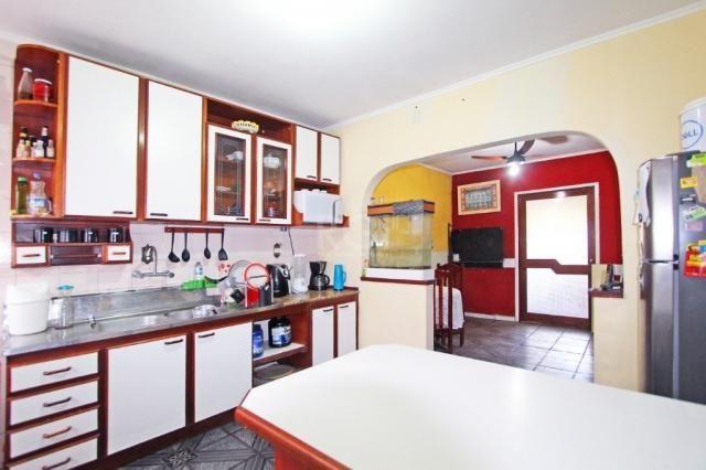Casa à venda com 3 dormitórios em Teresópolis, Porto alegre cod:BT9802 - Foto 8