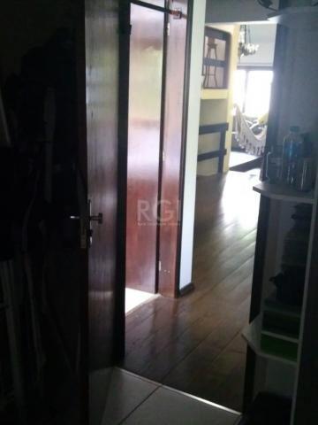 Casa à venda com 5 dormitórios em Teresópolis, Porto alegre cod:BT9916 - Foto 15