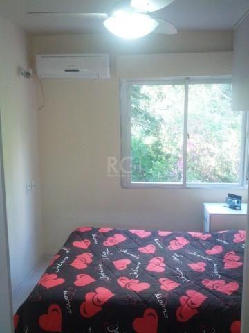 Apartamento à venda com 1 dormitórios em Petrópolis, Porto alegre cod:BT9778 - Foto 3