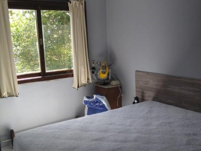Casa à venda com 5 dormitórios em Teresópolis, Porto alegre cod:BT9916 - Foto 6