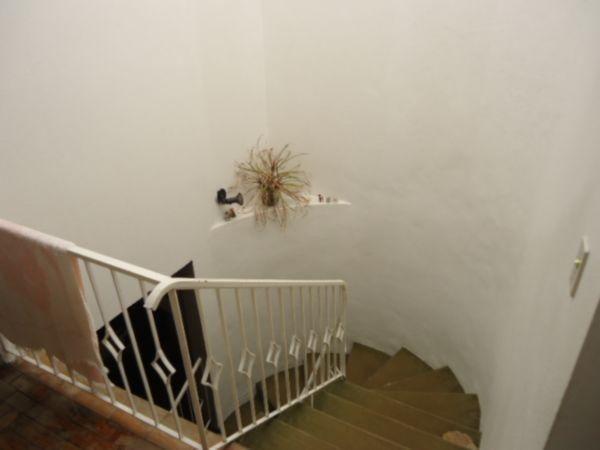 Casa à venda com 5 dormitórios em São joão, Porto alegre cod:EX7976 - Foto 12