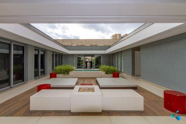 Apartamento à venda com 1 dormitórios em São joão, Porto alegre cod:BT9492 - Foto 2