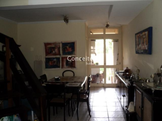 Casa à venda com 2 dormitórios em Jardim itu, Porto alegre cod:CO5100 - Foto 5