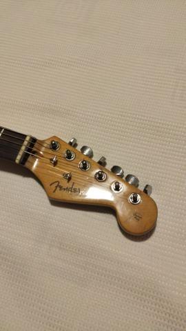 Guitarra fender jaguar custom shop - Foto 2