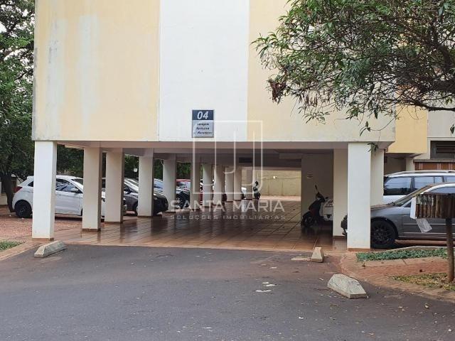 Apartamento à venda com 3 dormitórios em Iguatemi, Ribeirao preto cod:48917 - Foto 19