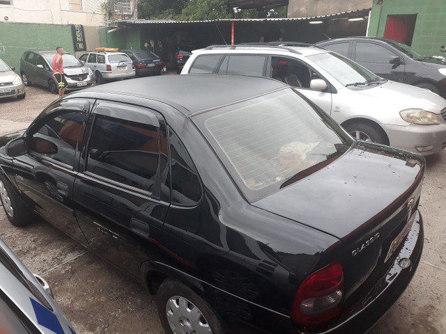 Corsa Sedan Clássic - Foto 4