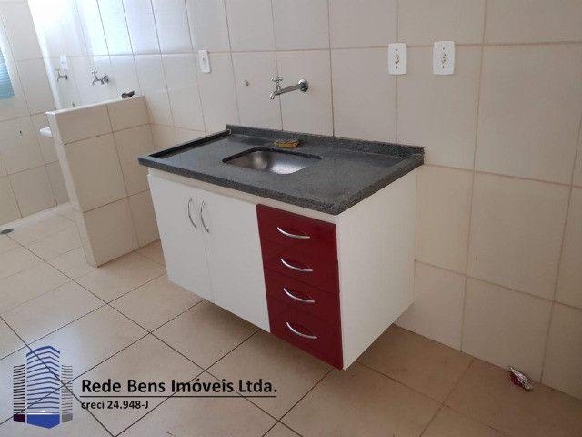 Apartamento para Locação Ed. Viena Ref. 2109 - Foto 4