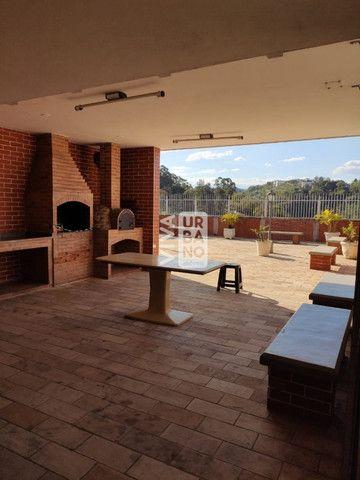 Viva Urbano Imóveis - Apartamento no Ano Bom/BM - AP00328 - Foto 4