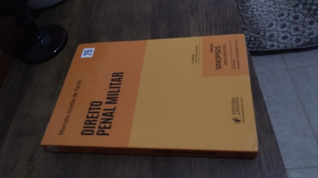 Direito penal militar - Processo penal militar - Foto 2
