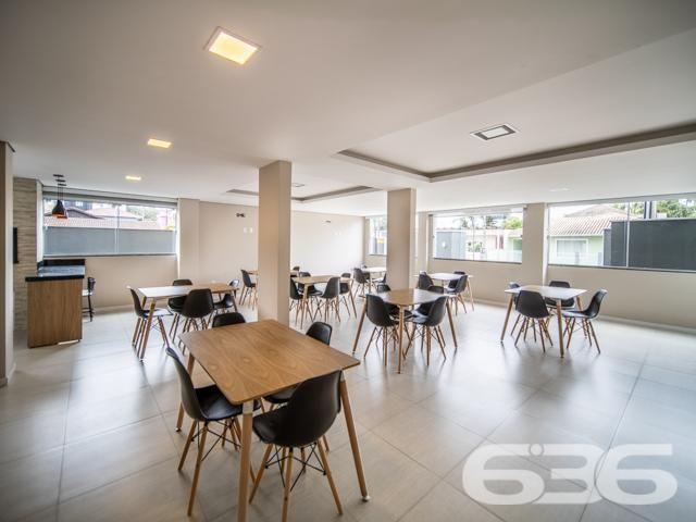 Apartamento à venda com 2 dormitórios em Costa e silva, Joinville cod:01026863 - Foto 16
