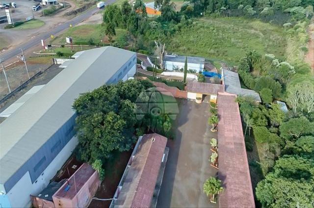Galpão/depósito/armazém à venda em São cristóvão, Pato branco cod:136849 - Foto 4