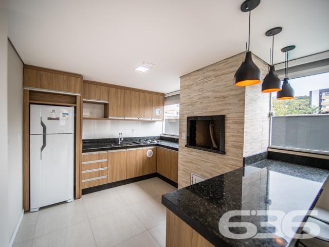 Apartamento à venda com 2 dormitórios em Costa e silva, Joinville cod:01026863 - Foto 14