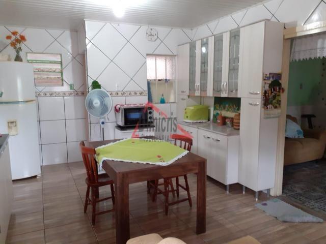 Casa à venda com 3 dormitórios em Operaria, Campo bom cod:167515 - Foto 9