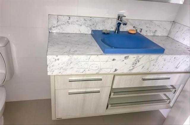 Apartamento à venda com 3 dormitórios em Centro, Pato branco cod:156479 - Foto 5