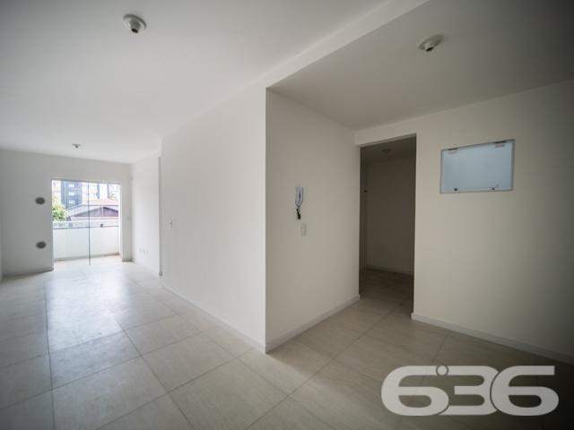 Apartamento à venda com 2 dormitórios em Costa e silva, Joinville cod:01026863 - Foto 3