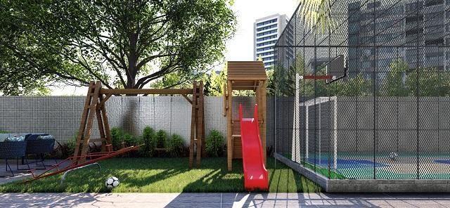 Apartamento à venda, 56 m² por R$ 237.000,00 - Jardim Cidade Universitária - João Pessoa/P - Foto 14