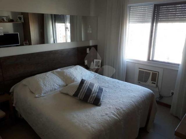Apartamento à venda com 3 dormitórios em Moinhos de vento, Porto alegre cod:6564 - Foto 9