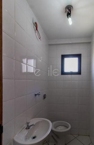Apartamento à venda com 3 dormitórios em Centro, Mogi mirim cod:AP008199 - Foto 20