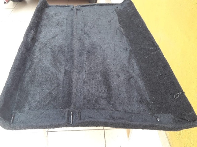 Exclusidade! Tampão porta malas monza hatch - similar - Foto 6