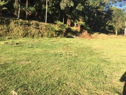 Terreno amplo no belo condomínio Quinta da Serra - Foto 9