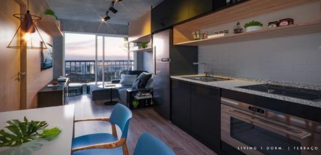 Apartamento residencial para venda, Vila Butantã, São Paulo - AP8165. - Foto 5