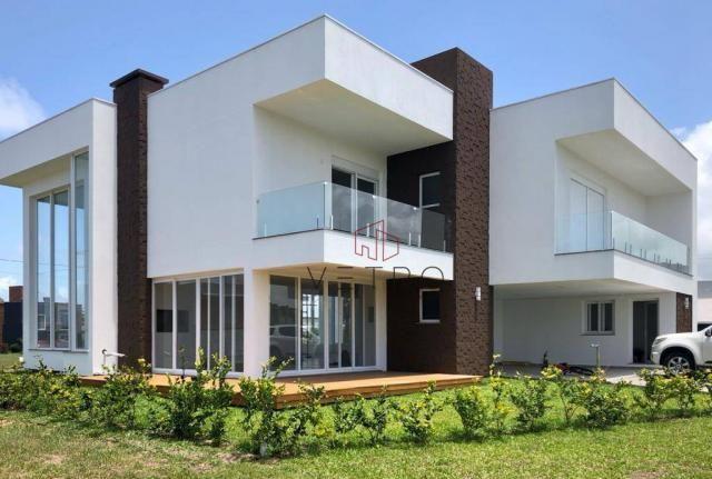 Casa contemporânea em construção! - Foto 2