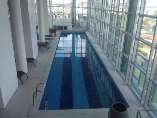 Apartamento à venda com 1 dormitórios em Cristal, Porto alegre cod:AP010460 - Foto 12