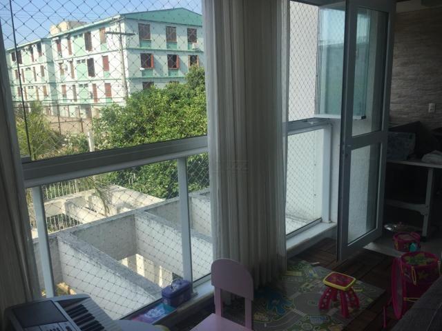 Apartamento à venda com 3 dormitórios em Menino deus, Porto alegre cod:AP011017 - Foto 8