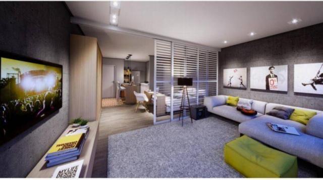 Apartamento à venda com 1 dormitórios em Partenon, Porto alegre cod:AP010336 - Foto 3