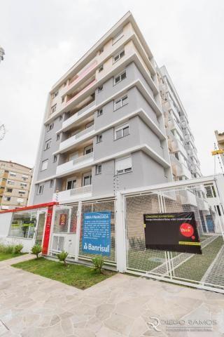 Apartamento à venda com 3 dormitórios em Cristal, Porto alegre cod:AP010608
