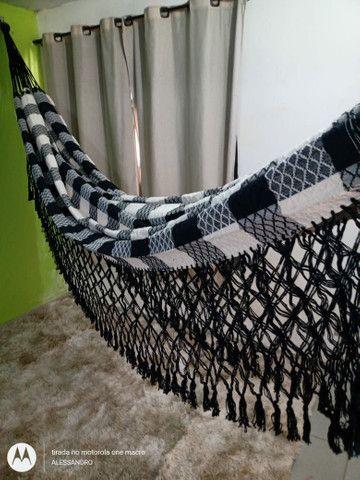 Lindas redes bucho de boi casal - Foto 5
