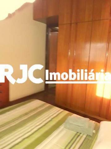 Apartamento à venda com 4 dormitórios em Tijuca, Rio de janeiro cod:MBAP40338 - Foto 9