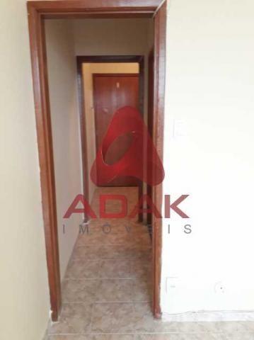 Apartamento à venda com 2 dormitórios em Centro, Rio de janeiro cod:CTAP20563 - Foto 17