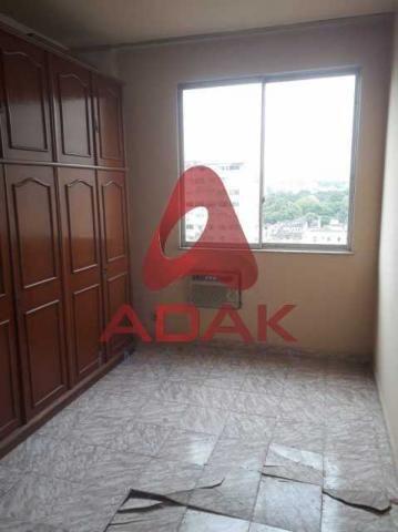 Apartamento à venda com 2 dormitórios em Centro, Rio de janeiro cod:CTAP20563 - Foto 15