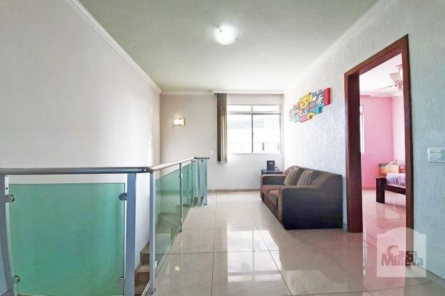 Apartamento à venda com 4 dormitórios em Castelo, Belo horizonte cod:260486 - Foto 5