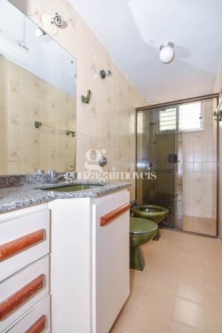 Apartamento para alugar com 3 dormitórios em Parolin, Curitiba cod:22819002 - Foto 10
