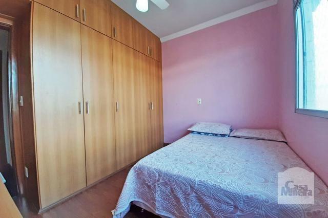 Apartamento à venda com 4 dormitórios em Castelo, Belo horizonte cod:260486 - Foto 7