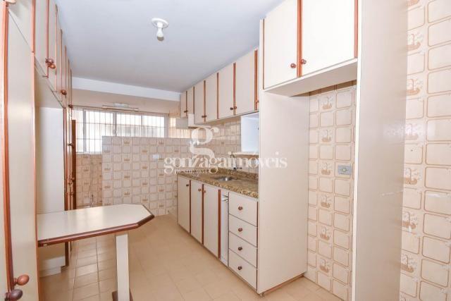 Apartamento para alugar com 3 dormitórios em Parolin, Curitiba cod:22819002 - Foto 11