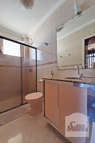 Apartamento à venda com 4 dormitórios em Castelo, Belo horizonte cod:260486 - Foto 12