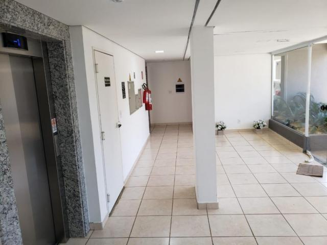 Apartamento para alugar com 2 dormitórios em Ipiranga, Ribeirão preto cod:14414 - Foto 14