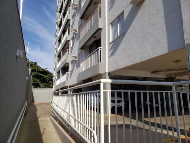 Apartamento para alugar com 2 dormitórios em Ipiranga, Ribeirão preto cod:14414 - Foto 12