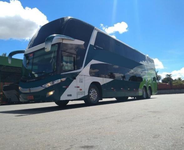 Ônibus Rodoviario Volvo B420 - Foto 2