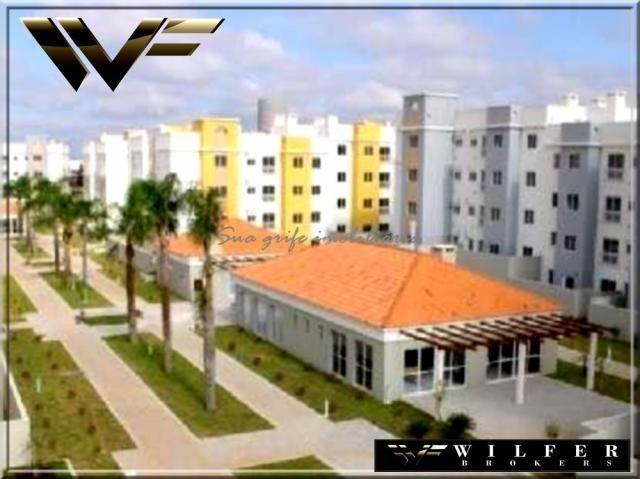 Apartamento à venda com 2 dormitórios em Capão raso, Curitiba cod:w.a2730 - Foto 10
