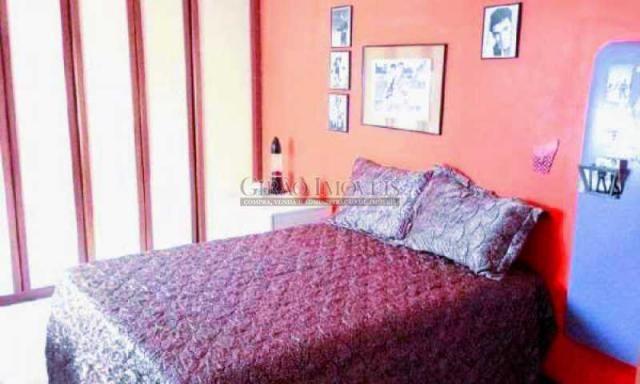Apartamento à venda com 3 dormitórios em Ipanema, Rio de janeiro cod:GICO30085 - Foto 9