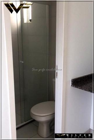 Apartamento à venda com 2 dormitórios em Capão raso, Curitiba cod:w.a2730 - Foto 5