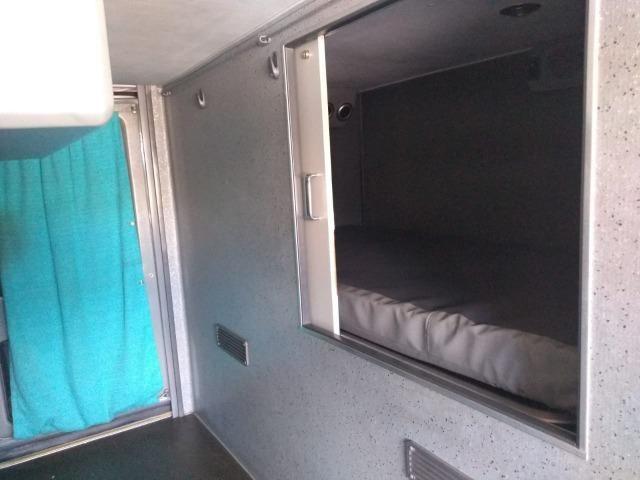 Ônibus Rodoviario Volvo B420 - Foto 16